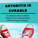 Arthritis Is Curable