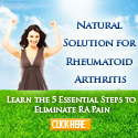 Paddison Program for Rheumatoid Arthritis Review
