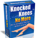 Knocked Knees No More - Hot For Year 2018!