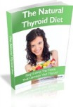 The Natural Thyroid Diet. Your Guide To Living Well, Living Vibrantly.