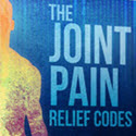 Joint Pain Relief Codes