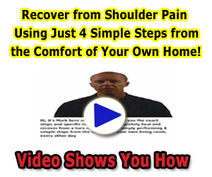 Rotator Cuff Injury Recovery