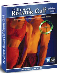 Rotator Cuff Treatment Diet